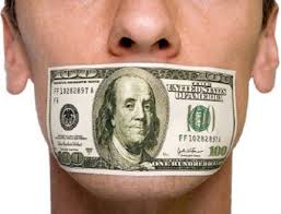 Money Where Mouth Is