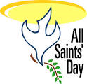 All Saints' Day Pic