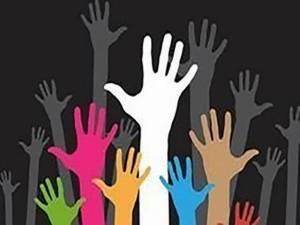 School Children Hands