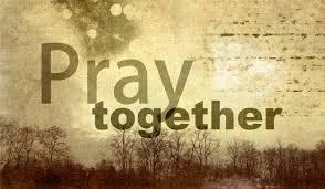Prayer pic