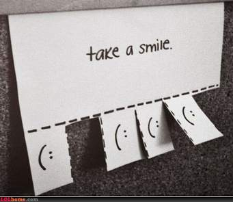 Take a Smile Pic